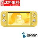 ◆5%還元対象◆※保証書未記入【新品未使用】 Nintendo Switch Lite イエロー HDH-S-YAZAA ニンテンドースイッチ ライト
