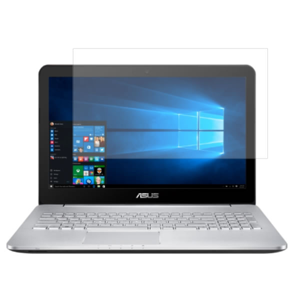 タブレットPCアクセサリー, タブレット用液晶保護フィルム Asus N N552VX 201512 (15.6) N40 9H PC ASUS Asus N