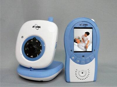 ●音声&カラー映像モニター エクセルエンジニアリング よべーる6800