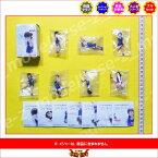 コップのフチに舞い降りた天使 コップのフチ子5(ファイブ) ネイビー 全7種 制服:紺奇譚クラブ OL人形コレクションフィギュア