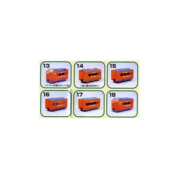 コレクション, ガチャガチャ 4853 6