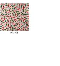 【メール便可/25】小風呂敷日本製お弁当包みなどに和柄椿黒ねこ唐草【05P03Dec16】