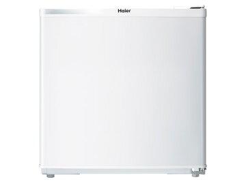 ハイアール1ドア冷蔵庫JR-N40E-Wホワイト