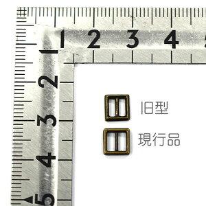 ミニ日型角カン(コキカン)4mm