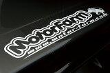 FARMステッカー MOTOR FARMロゴ ビッグタイプ  400mm