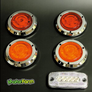 ジムニーに汎用 LEDテールキット[S]+ハイフラ防止リレージムニーに汎用 LEDテールキット[S...