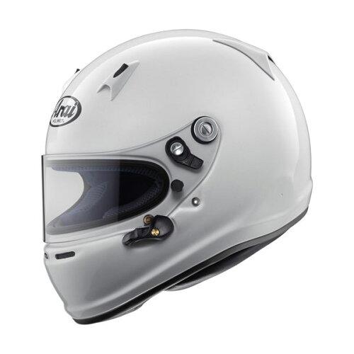 アライ カートレース専用フルフェイスヘルメット SK-6 PED