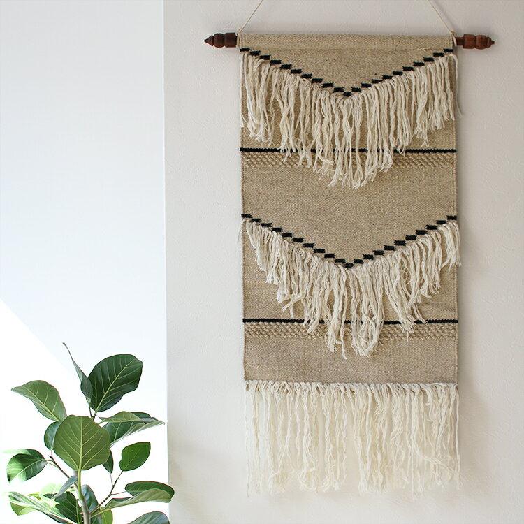 Weaving Wall hang WWH-05 ウィービングウォールハング DETAIL