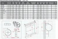【フルハイビジョン対応】120インチ手動式プロジェクタースクリーンエリートスクリーンM120U(X)WH2【16:9】【ブラック/ホワイトケース】【正規品2年保証】