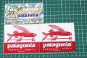 訳あり パタゴニア ステッカー ホノルル ハワイ 8種セット PATAGONIA HONOLULU HAWAII STICKERS SET PATALOHA パタロハ シール 非売品 3