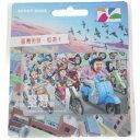 国内発送 台湾 悠遊カード BUDDY MAKE STUDIO 台湾街景 スクーターラッシュ MRT IC 交通 EasyCard イージーカード 電車 バス 旅行 ネコポ