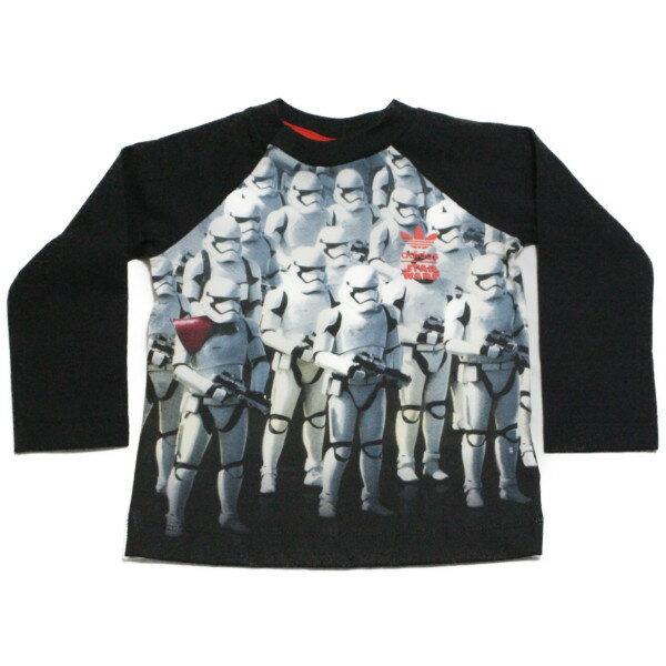 トップス, Tシャツ・カットソー  T AI6917 ADIDAS ORIGINALS I STARWARS T