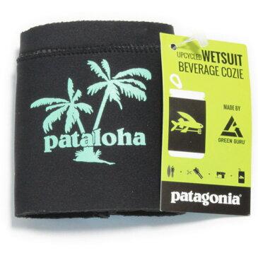 パタゴニア クージー パタロハ PATAGONIA COZIE PATALOHA リサイクル ウェットスーツ ネオプレーン 再生 保温性 缶 メール便 新品