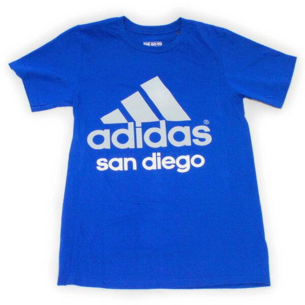 トップス, Tシャツ・カットソー  T ADIDAS SAN DIEGO TEE T-SHIRT L