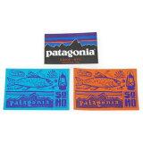 パタゴニアソーホーニューヨークステッカー3枚セットPATAGONIASOHONYCSTICKER3SETフィッツロイ魚フライご当地アメリカUSANYシールデカール正規品即納