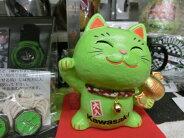 KAWASAKI/カワサキカワサキ幸せ招き猫レターパック対応商品!