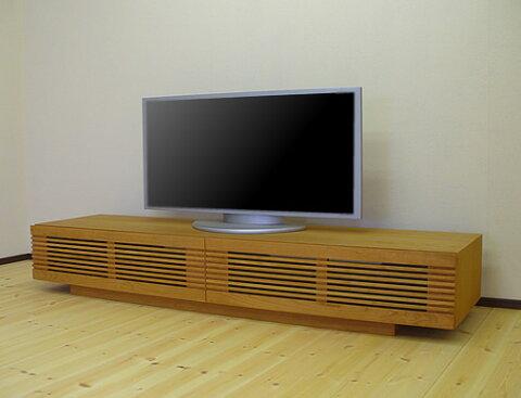 【完成品】【送料無料】テレビ台 テレビボード 完成品 テレビラック TVボード ブラックチェリー TVラック TV台 リビングボード シンプル 北欧 ブラウン AV収納