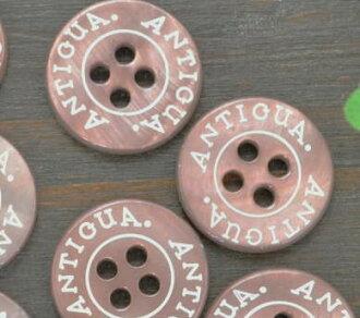 Price drop down arrow button diameter 1.8 cm 10 PCs antique
