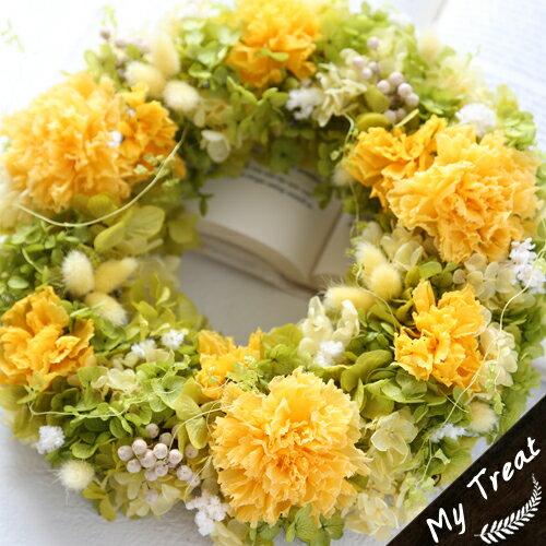 ハニーリース母の日/プリザーブドフラワー/プリザードフラワー ブリザードフラワ− 花...