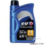 ELF/エルフ EVOLUTION(エボリューション)RN-TECH 5W-30 1L