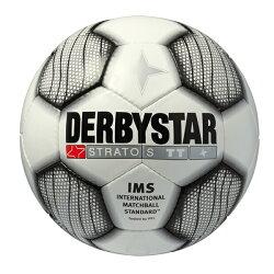 4号球/サッカー:ダービースター/サッカーボール「DERBYSTAR」sciroccoTT
