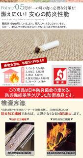 【送料無料】■東リ汚れた部分だけ外して洗えるカーペット防音カーペット遮音防炎●50×50/枚●単色8枚セットラグマット