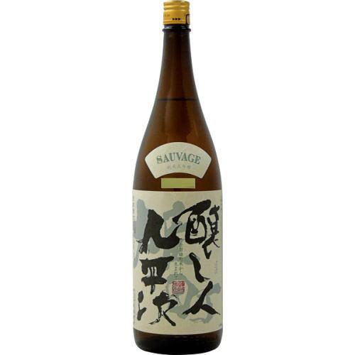 【全国送料無料クール便】醸し人九平次 純米大吟醸...の商品画像