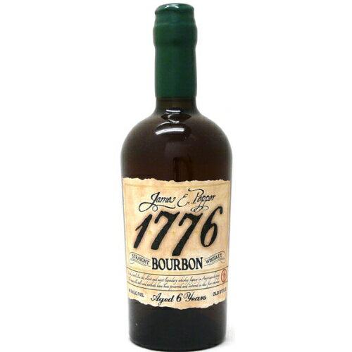 バーボン, シングル・バレル E 1776 6 46 750ml RPCYOUNG zone