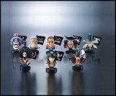 ワンピース■グレートディープコレクション3■全9種フルコンプ シークレット含む■新品■バンダイ■箱玩■マスコレ