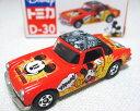 トミカ■ディズニートミカコレクション■D-30Honda S800M 初版赤■ミッキーマウス■ミニカー■タカラトミー