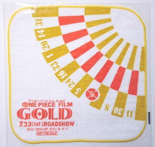 コレクション, その他 1 ver. FILM GOLD ONE PIECE