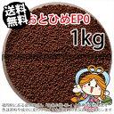 日清丸紅飼料おとひめEP0(1.3mm)1kg(メール便/金魚小屋-希-福岡/3日)