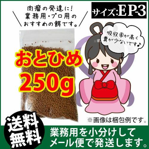 熱帯魚・アクアリウム, その他 (N)EP3(2.93.3mm)250g (--)