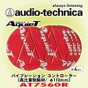 オーディオテクニカ audio-technica AquieTシリーズ AT7560R ...