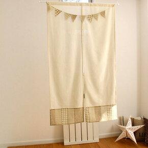 のれん:暖簾