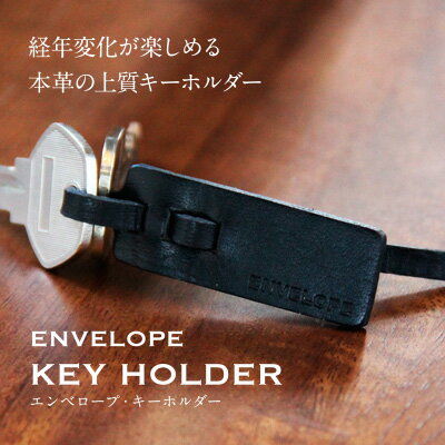 日本スエーデン『ENVELOPEKEYHOLDER』