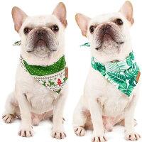 犬用スカーフバンダナよだれかけオシャレかわいい小型犬中型犬【犬服/犬の服/冬服/ペット服/ドッグウェア】【メール便送料無料】