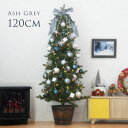クリスマスツリー クリスマスツリー120cm おしゃれ 北欧...