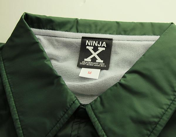 NINJAX/ニンジャエックス