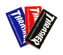 THRASHER MAGZINE(スラッシャー)(US企画)ミニステッカー シール SKATE MAG MINI(Black/Red/Blue)Logo Sticker スケボー SKATE SK8 スケートボード HARD CORE PUNK ハードコア パンク HIPHOP ヒップホップ SURF サーフ レゲエ reggae スノボー スノーボード Snowboard
