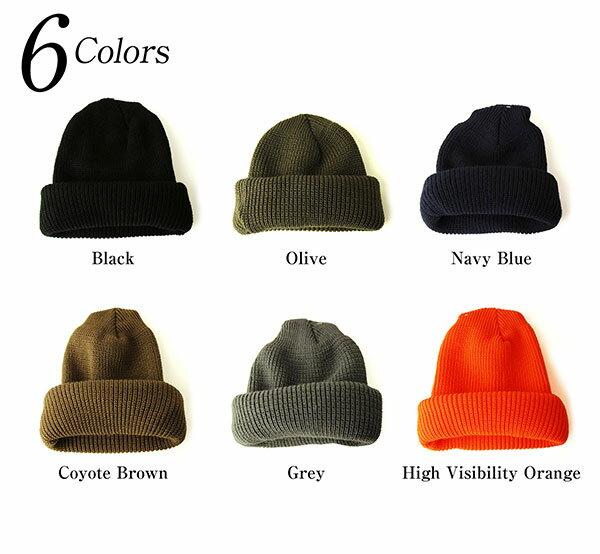 メンズ帽子, ニット帽 ROTHCO() ACRYLIC WATCH CAP US SKATE SK8 HARD CORE PUNK HIPHOP SURF reggae Snowboard NINJA X