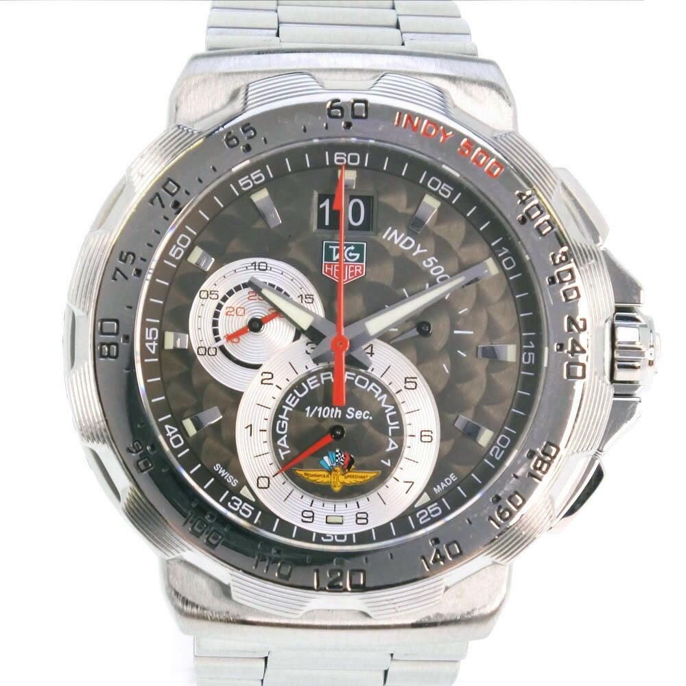 腕時計, メンズ腕時計 TAG HEUER 1 INDY500 CAH101A A