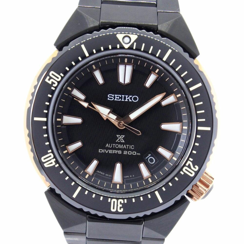 腕時計, メンズ腕時計 SEIKO 6R15-03F0 SBDC041 SA