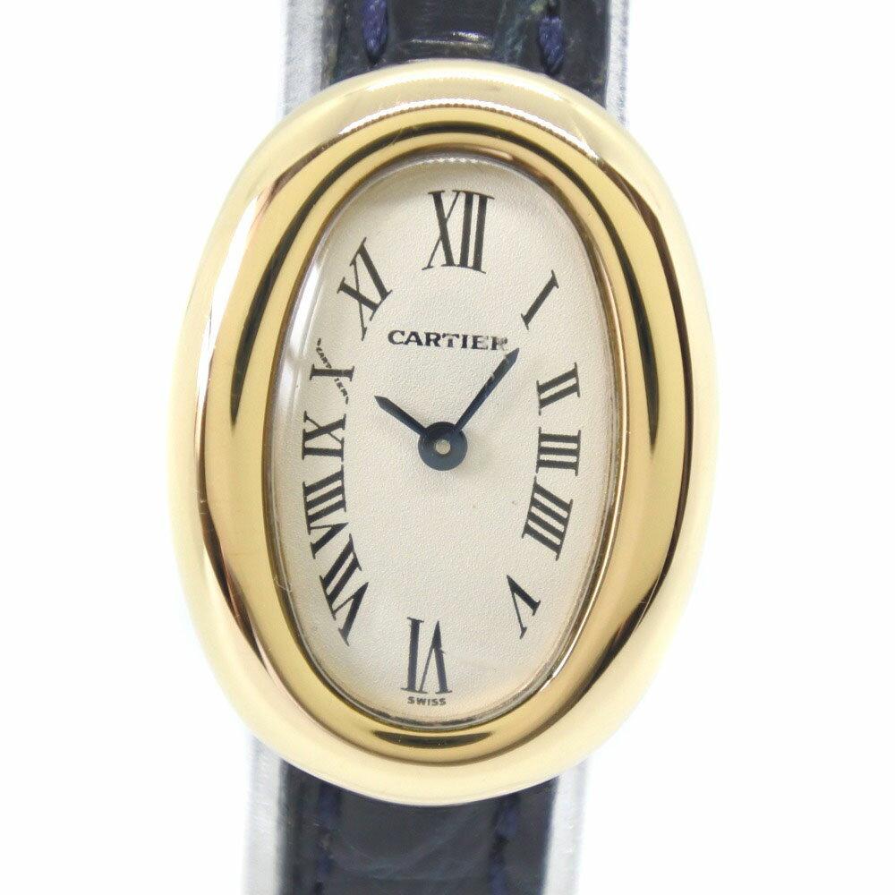 腕時計, レディース腕時計 CARTIER W1510956 K18