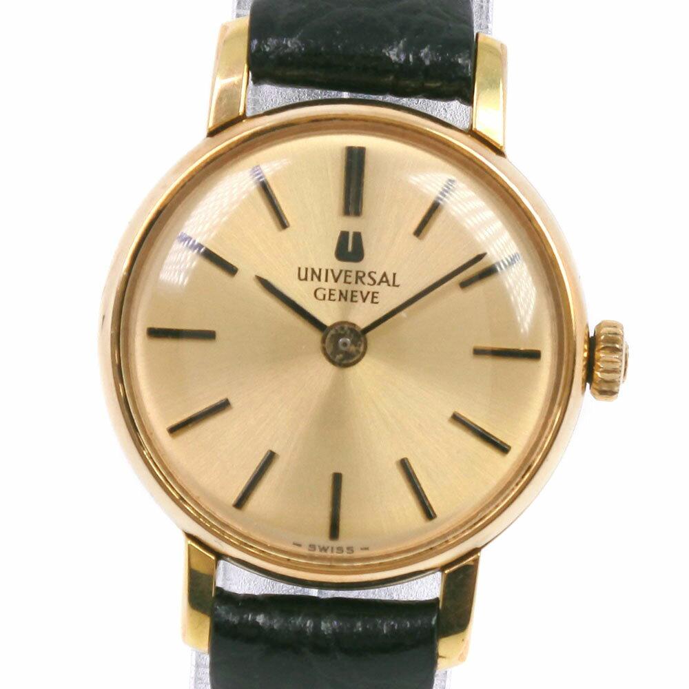 腕時計, レディース腕時計 Universal Gen?ve cal.1-42 542605