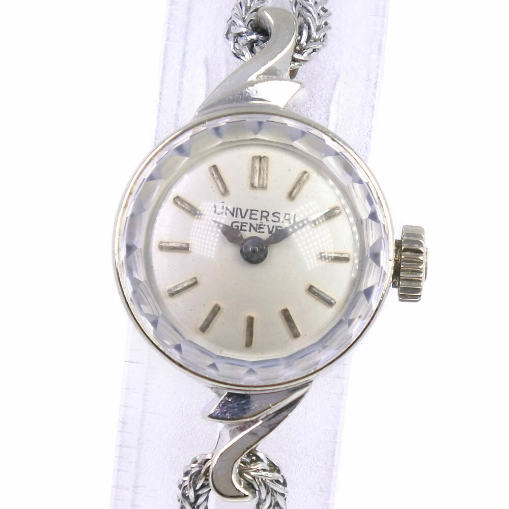 腕時計, レディース腕時計 Universal Genve K14