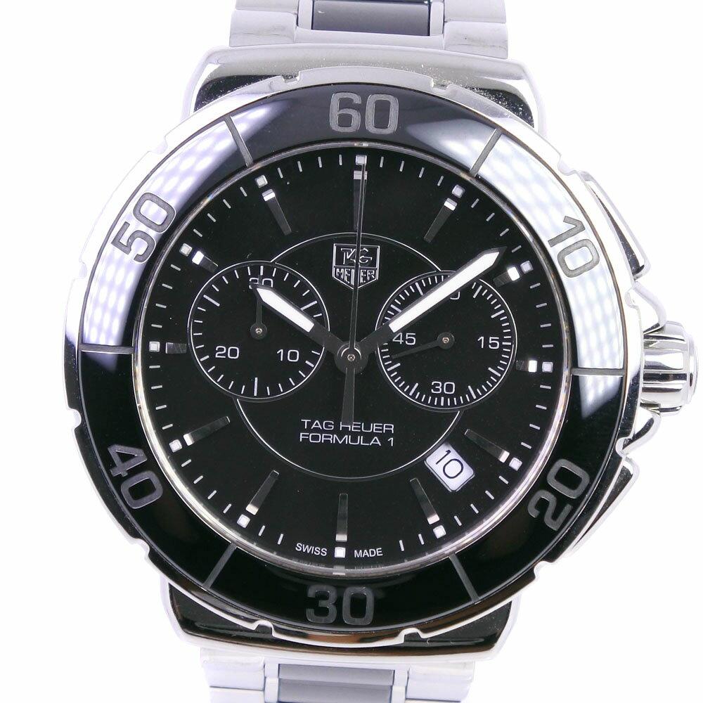 腕時計, メンズ腕時計 TAG HEUER 1 CAH1210
