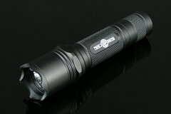 Solarforce L2 Flashlight★CREE LED R5 single mode(3-18V)