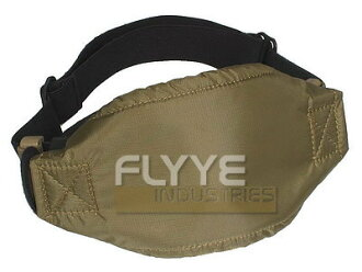 Flyye Goggle Protective Cover KH
