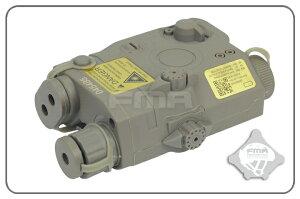 TMC製AN/PVS-18単眼ナイトビジョンゴーグルダミーモデル